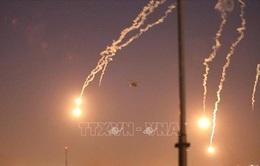 Vụ sân bay Baghdad (Iraq) bị không kích: Iraq triệu Đại sứ Mỹ