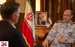 Iran tuyên bố sẽ trả đũa Mỹ bằng quân sự