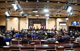 Iraq có thể chấm dứt sự hiện diện của quân đội nước ngoài