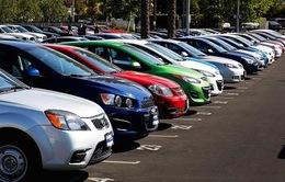 Người Mỹ chi mức kỷ lục mua sắm ô tô mới trong năm 2019