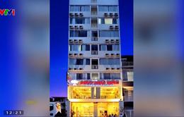 3 khách sạn ở Nha Trang tự ý xây thêm 76 phòng