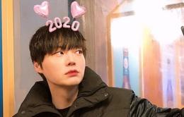 Ahn Jae Hyun thay đổi táo bạo trong năm mới