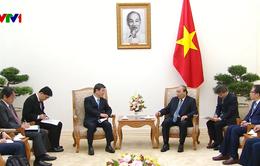 Thủ tướng mong muốn Nhật Bản khuyến khích DN mở rộng đầu tư tại Việt Nam