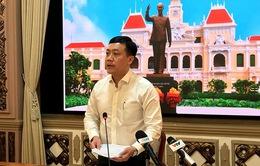 TP.HCM sẽ đối thoại với người dân Thủ Thiêm trước Tết Nguyên đán