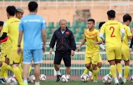 """U23 Việt Nam có """"cầu thủ thứ 13"""" ở Buriram khi tranh tài tại U23 châu Á 2020"""