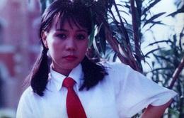 Việt Hương lộ bộ ảnh 25 năm trước khiến khán giả ngỡ ngàng