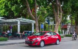 Thị trường chào đón mẫu xe mới ngay đầu năm