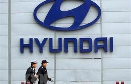 Hyundai sẽ sản xuất hàng loạt ô tô bay cho Uber