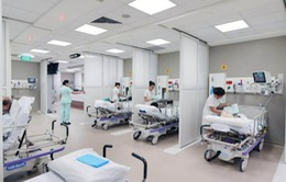 Singapore thông qua luật mới về dịch vụ y tế
