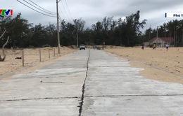 Phú Yên: Bất cập tình trạng bỏ đặt cọc sau đấu giá quyền sử dụng đất