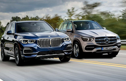 Sản lượng ô tô năm 2019 của Đức đạt thấp nhất 22 năm