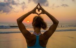 Lợi ích tuyệt vời cho sức khỏe khi bạn tập yoga