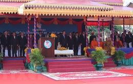 Campuchia kỷ niệm 41 ngày chiến thắng chế độ diệt chủng Pol Pot