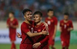 AFC đánh giá trận U23 Việt Nam - U23 UAE là 1 trong 5 trận đáng chờ đợi nhất tại VCK U23 châu Á 2020