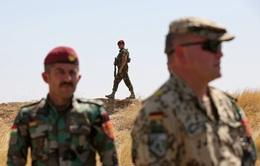Đức rút một phần binh sĩ khỏi Iraq