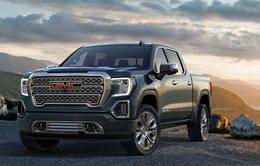 Doanh số của GM tại thị trường Mỹ và Trung Quốc sụt giảm