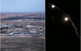 Căng thẳng Mỹ- Iran: Iran phóng tên lửa nhằm vào 2 cơ sở của Mỹ tại Iraq