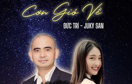 Juky San là nàng thơ kế tiếp của Đức Trí sau những Mỹ Linh, Hồ Ngọc Hà và Phương Vy?
