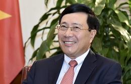 """Việt Nam làm Chủ tịch Hội đồng Bảo an LHQ tháng 01/2020: """"Cơ hội vàng"""" phát huy vị thế đất nước với đường lối đối ngoại độc lập, tự chủ"""