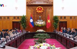 """""""Việt Nam sẽ tăng cường hỗ trợ cho các địa phương của Lào"""""""