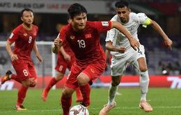 AFC chưa xác nhận việc điều chỉnh lịch Vòng loại World Cup 2022 vì COVID-19
