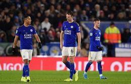 Leicester City bị Aston Villa cầm hòa 1-1 tại Bán kết lượt đi cúp Liên đoàn Anh
