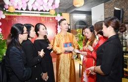 Bảo tồn văn hóa áo dài Việt thông qua các hoạt động thực tiễn