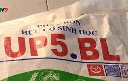 An Giang công bố nhiều trường hợp phân bón kém chất lượng