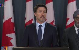 Canada muốn tham gia điều tra vụ rơi máy bay ở Iran