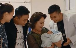 Hoa hồng trên ngực trái - Tập cuối: Con trai của Khang và San giống hệt Thái