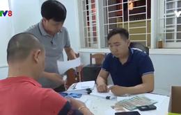 Phá đường dây cá độ bóng đá triệu đô ở Đà Nẵng