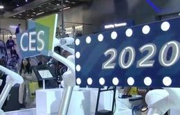 Ấn tượng triển lãm điện tử tiêu dùng CES 2020