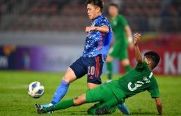 U23 Nhật Bản 1 - 2 U23 Ả-rập Xê-út: Hàng thủ sai lầm, U23 Nhật Bản thất bại trận ra quân (Bảng B VCK U23 châu Á 2020)