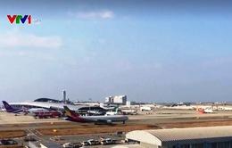 Nhiều hãng hàng không đổi lộ trình vì căng thẳng ở Trung Đông