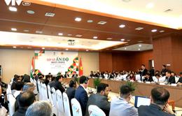 Gặp gỡ Ấn Độ 2020: Phát huy mọi tiềm năng hợp tác cùng phát triển