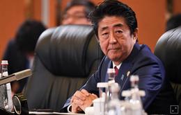 Nhật Bản hoan nghênh phản ứng kiềm chế của Mỹ