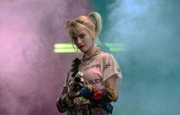 Margot Robbie không thể ngừng suy nghĩ về vai diễn Harley Quinn