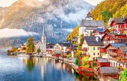 """Ngôi làng đẹp nhất thế giới """"cầu xin"""" khách du lịch đừng tới"""