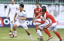 Kết quả Hoàng Anh Gia Lai 5-2 CLB TP Hồ Chí Minh: Chiến thắng ấn tượng trên sân nhà Pleiku