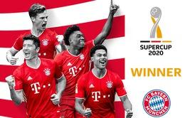 [KT] Bayern Munich 3-2 Borussia Dortmund: Danh hiệu thứ 5 của Hùm xám xứ Bavaria