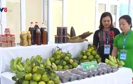 Đại hội liên minh hợp tác xã Thừa Thiên - Huế