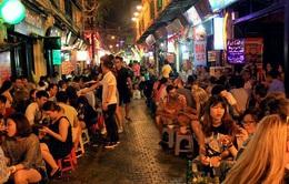 Đề xuất được triển khai mô hình kinh tế ban đêm tại quận Hoàn Kiếm trong quý IV/2020