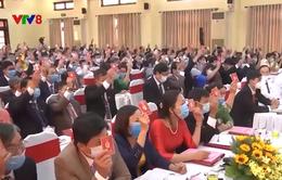 Quảng Nam: Xây dựng đội ngũ cấp ủy ngang tầm nhiệm vụ