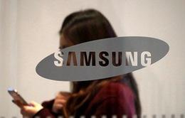 """Samsung đoạt lại """"ngôi vương"""" smartphone của Huawei"""
