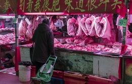 Công ty Trung Quốc tặng quà Trung thu bằng thịt lợn cho nhân viên
