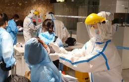 Cập nhật tình hình 21 du học sinh Việt Nam mắc COVID-19 ở Hàn Quốc