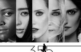 Dự án phim điện ảnh của Phạm Băng Băng chính thức ra lò
