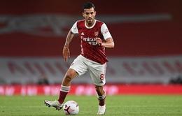 Phát biểu mới nhất của Dani Ceballos khiến Arsenal buồn lòng