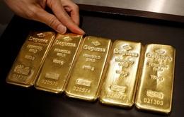 Giá vàng tăng tuần thứ hai liên tiếp