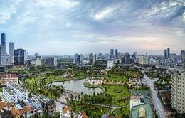 Hà Nội: Nâng tầm cùng mạng lưới thành phố sáng tạo